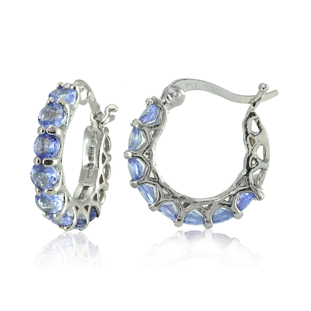 small p hoop tw collection betteridge round earrings diamond ct
